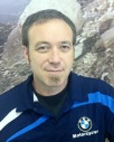 Photo of Keith Ellis